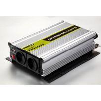 Pro User - Inv1000N - Convertisseur 12V/ 2 fois 220V 1000W