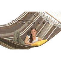 Amazonas - Palacio hamac à barre Café 360x160