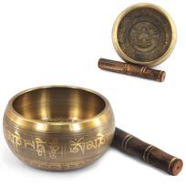 Items France - Bol chantant Zen