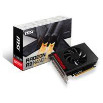 MSI - Radeon R9 NANO 4GO HBM