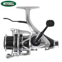 Mitchell - Moulinet Mag-pro Tr 4000