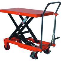 BATI AVENUE - Table elevatrice mobile-500Kg-15328