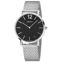 M+WATCH - Montre Homme SMART CASUAL - WRG34120SM
