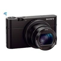 Sony - Dsc Rx100 Mark Iii