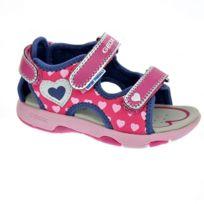 geox geox sandales Rue Commerce Achat cher sandales du pas 5Aj4LR
