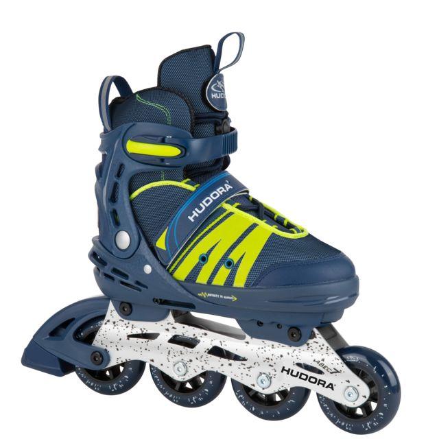 28450 Roller Skates Inline Comfort, deep blue, point. 29 34