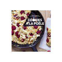 Marabout - Livre Cookies à la poêle