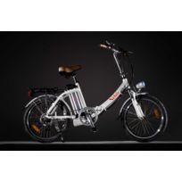 Velair - Vélo Urban Noir