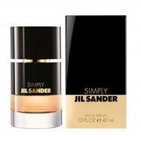 Jil Sander - Il Suffit De Eau De Parfum 40 Ml Femme