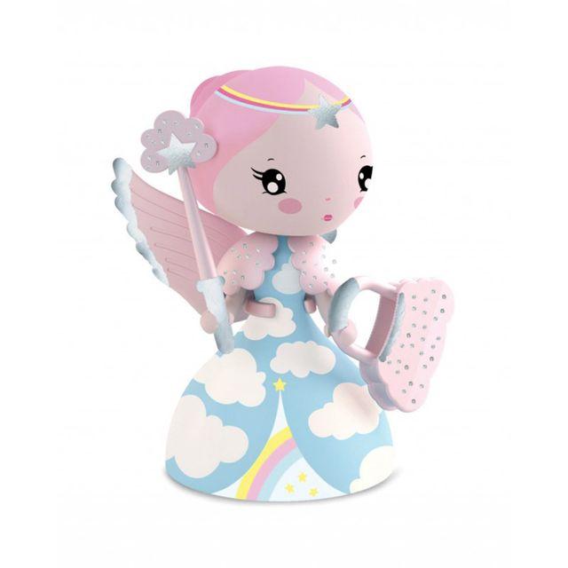 Djeco Figurine Arty Toys : Les princesses : Celesta