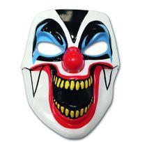 Rubies - Masque Clown De l'Enfer - Adulte