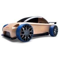 Automoblox - S9-R Sedan Sport Mini