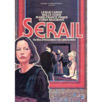 Les Films du Paradoxe - Sérail