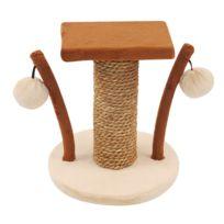 bac en bois pour arbre achat bac en bois pour arbre pas cher rue du commerce. Black Bedroom Furniture Sets. Home Design Ideas