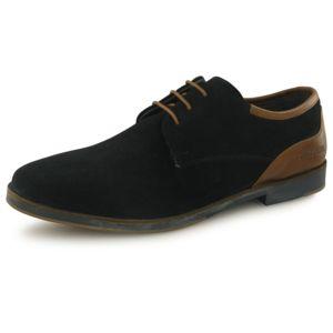 Redskins Torero bleu, chaussures de ville / bateaux homme