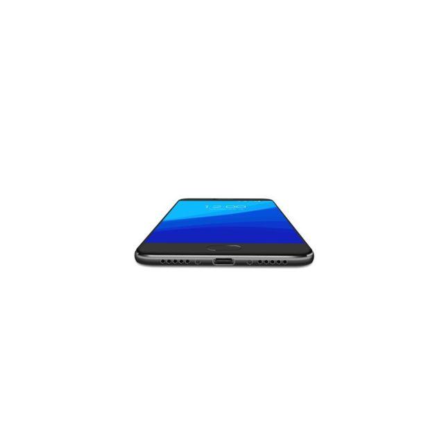 Auto-hightech Smartphone 5,5 pouces Helio X27 2,6 Ghz Android 6.0 Deca Core 4G 4+32 Go - Noir