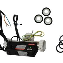 Bain Et Confort - Réchauffeur Lx H30-R3 - Whirlpool