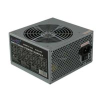 Alpexe - Psu Atx ventilateur 120mm Lc-power, Lc500H-12 V2.2 - série de bureau, 500W