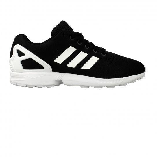 Adidas originals Chaussures Zx Flux Em BlackBlack pas