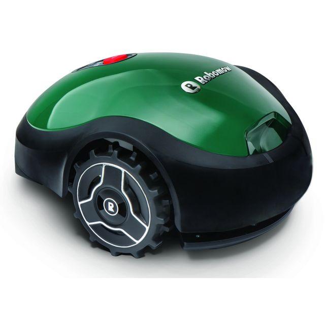 robomow robot tondeuse rx20 pas cher achat vente robots tondeuses rueducommerce. Black Bedroom Furniture Sets. Home Design Ideas