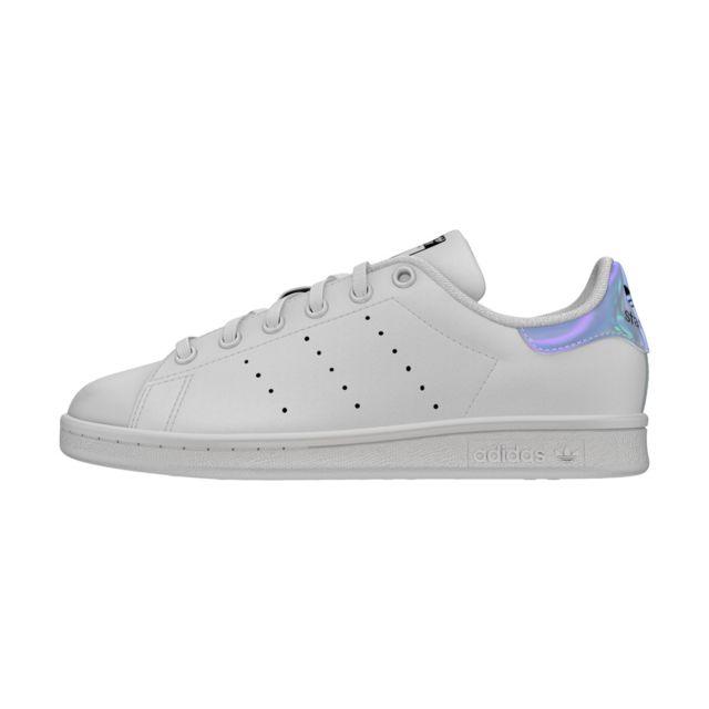 lowest price 2e02c fa0de Adidas originals - Basket adidas Originals Stan Smith Junior - Ref. Aq6272
