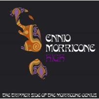 Compact Disc - Morricone High