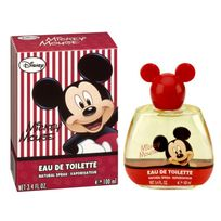 Mickey - Eau de Toilette -100ml - and Minnie