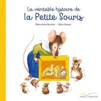 Gautier Languereau - La véritable histoire de la petite souris
