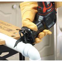 scie sabre black et decker achat scie sabre black et. Black Bedroom Furniture Sets. Home Design Ideas
