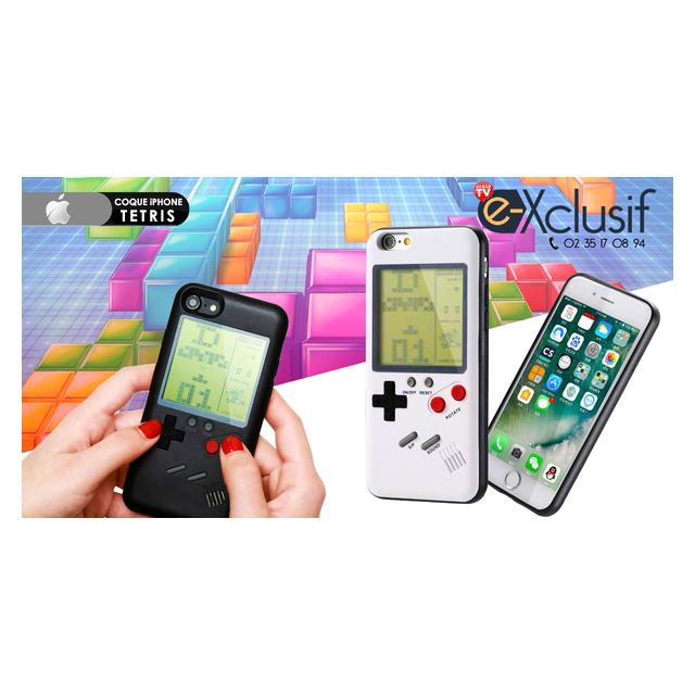 coque tetris iphone xs max