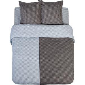 alin a nolan housse de couette 260x240cm et 2 taies d 39 oreiller pas cher achat vente. Black Bedroom Furniture Sets. Home Design Ideas
