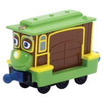 Chuggington - Locomotive Zephie