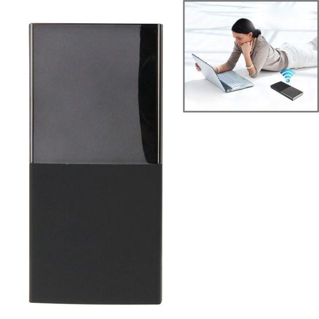 wewoo routeur wifi haut d bit mobile onetouch y800 4g hotspot lte fdd 800 900 1800 2600 mhz. Black Bedroom Furniture Sets. Home Design Ideas