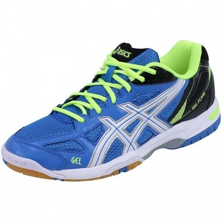 basket volley ball homme asics