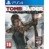Sony - Tomb Raider