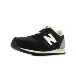 new balance u420 noire et beige