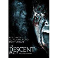 Pathé - The Descent Part 2