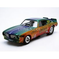Auto World - Pontiac Firebird Funny Car - Don Gay 1970 - 1/18 - Aw206