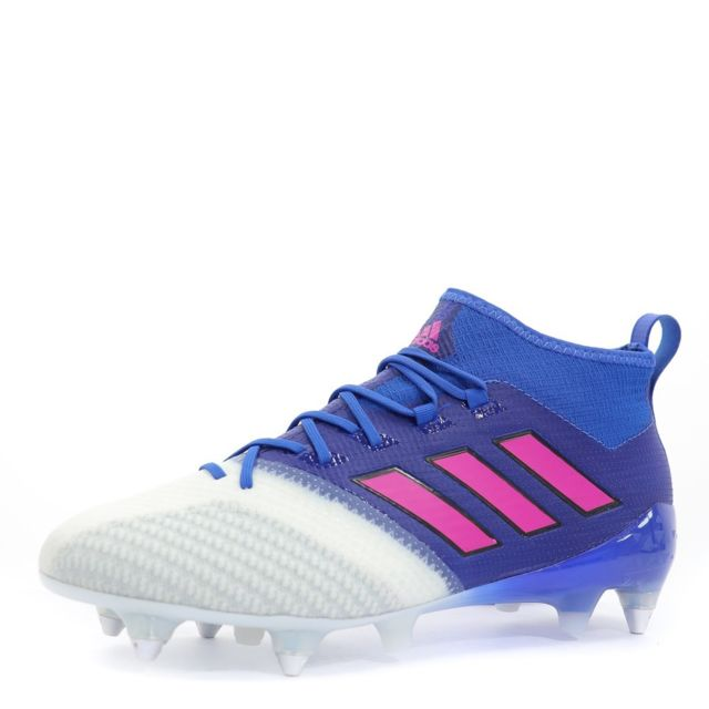 Adidas Ace 17.1 Primeknit Sg Homme Chaussures Football