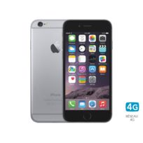 APPLE - iPhone 6 - 16 Go - Gris Sidéral - Reconditionné