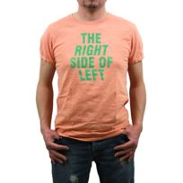 Scotch And Soda - Tee-shirt homme Scotch&SODA orange