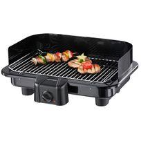 Severin - Grill Barbecue électrique de table - Intérieur Extérieur - 2500W