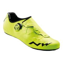 Northwave - Chaussures Extreme Rr jaune fluo
