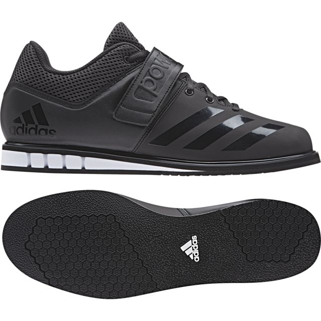 Adidas Chaussures Powerlift.3.1 pas cher Achat Vente
