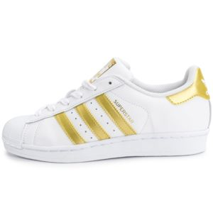 Adidas originals - Superstar Foundation Gold 38