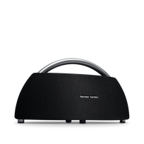 HARMAN KARDON - Enceinte Bluetooth Go & Play Noir