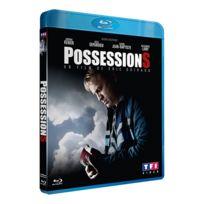 Blu-Ray - Possessions Bd