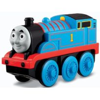 Fisher Price - Thomas Et Ses Amis - Thomas La Locomotive Electrique