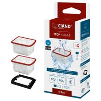Ciano - Cartouches Stop-Algea Taille S - x2