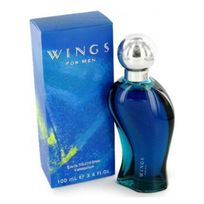 Giorgio Beverly Hills - Wings For Men 50Ml Edt Spray